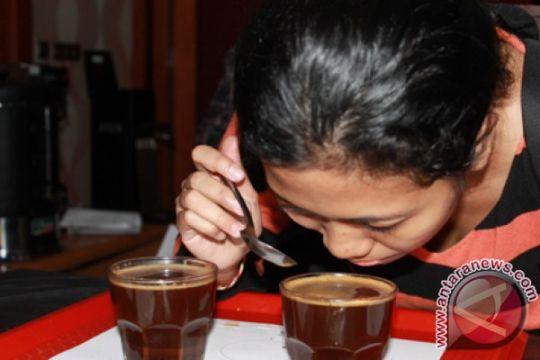 Bali terus dalami keunggulan kopi robusta asal Pupuan