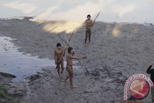 Pejabat badan perlindungan hutan Brazil tewas di kota terpencil Amazon