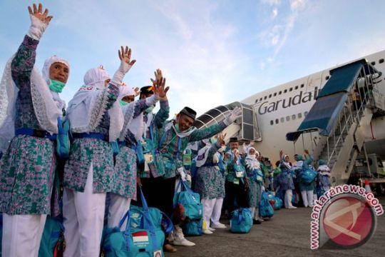 Kemenag: jemaah haji Kalsel berangkat 20 Agustus