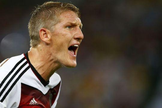 Jerman adakan pertandingan perpisahan untuk Schweinsteiger dan Podolski