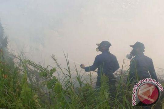 Polres Kotawaringin Timur selidiki penyebab kebakaran lahan