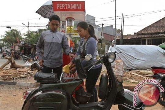 Pemerintah akan tindaki pengecer BBM di Gorontalo