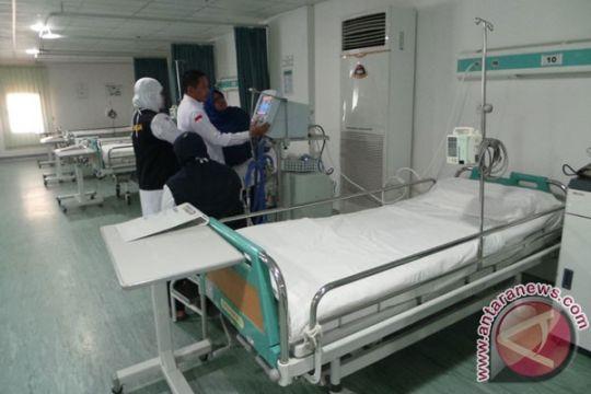 10 calon haji embarkasi Batam dirawat BPHI