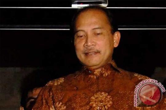 Vonis Budi Mulya ditambah menjadi 12 tahun penjara