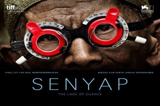 """Di Padang, polisi larang """"Senyap"""" diputar di bioskop"""