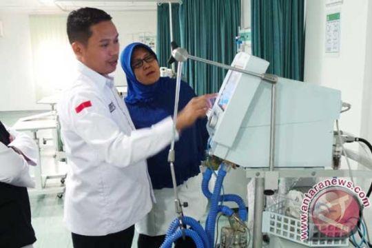 18 dokter spesialis siap melayani jamaah di Mekkah