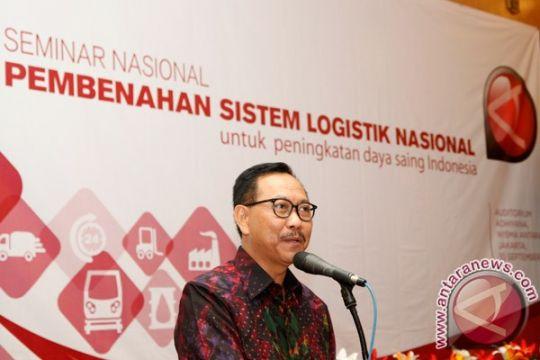 Integrasi pelabuhan diharapkan masuk program pemerintahan Jokowi