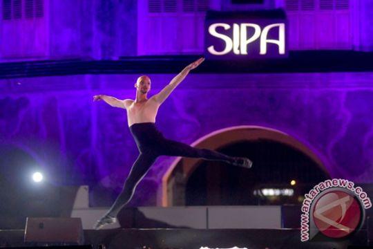 Delegasi Jerman pesona penonton SIPA