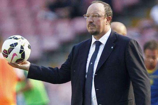Setelah Lopetegui dipecat, Newcastle tawarkan Benitez untuk timnas Spanyol