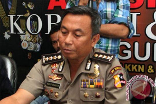 Pemeriksaan WNA terduga teroris terkendala bahasa