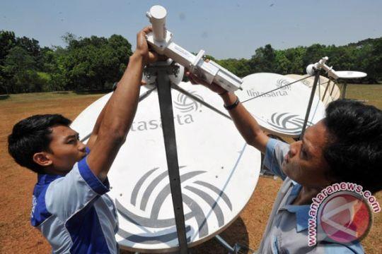 Kemenkominfo sediakan VSAT untuk mendukung penanganan gempa NTB