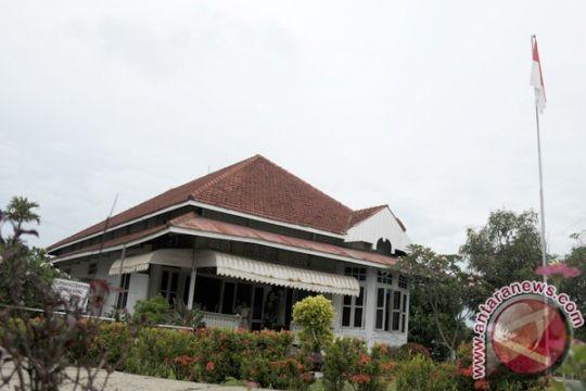 172 pelajar lomba melukis rumah Bung Karno