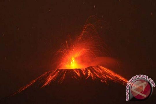 PU siapkan bantuan bencana erupsi Slamet