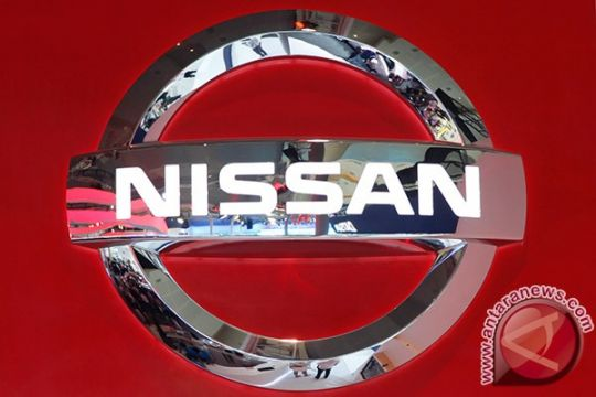Nissan umumkan perubahan manajemen senior di Amerika Utara