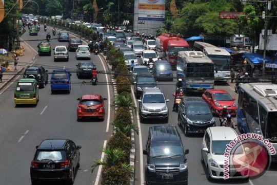 Polresta Bogor siapkan rekayasa lalin tahun baru