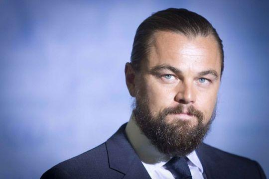 Leonardo DiCaprio rancang vila ramah lingkungan