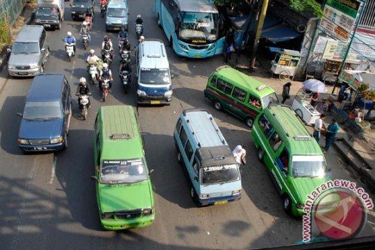 Siapkan program mengatasi, Dishub Tangerang petakan 19 titik rawan kemacetan