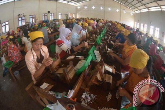 Rp7 miliar pajak rokok belum diterima Sulawesi Barat