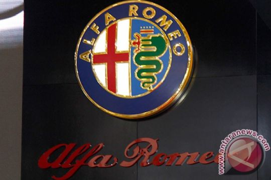 Cara Alfa Romeo genjot penjualan mobil mewah