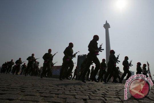 Kemhan: Pagu anggaran Kemhan/TNI belum termasuk Koopsus