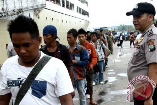 WNI korban TPPO dipulangkan dari Kuala Lumpur