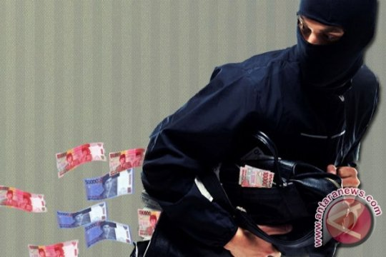 Kacab Maybank Cipulir tersangka kasus tabungan hilang Rp22 miliar