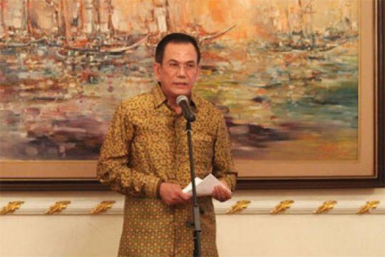 """Indonesia anugrahi """"Primaduta Award"""" bagi empat importir mesir"""