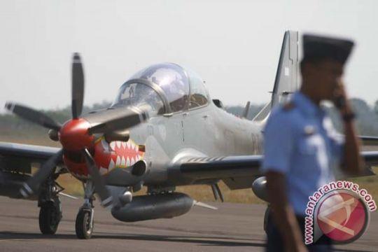 48 pesawat tempur TNI AU terlibat Latihan Puncak Angkasa Yudha 2016