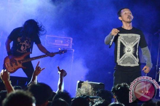 Band metal Indonesia gebrak festival metal terbesar di Jerman