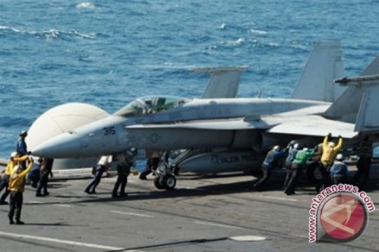 Bahrain dukung serangan AS terhadap milisi Kataib Hizbullah