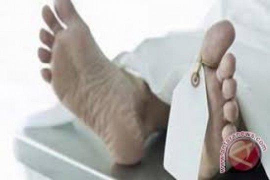 Mayat perempuan berusia 45 tahun ditemukan di Tol Tangerang-Merak