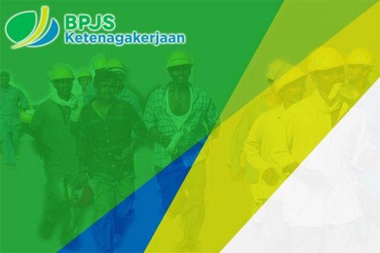 BP Jamsostek selenggarakan lomba jurnalistik Jaminan Pensiun