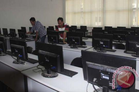 BKD Tabalong siapkan 100 komputer untuk seleksi CPNS