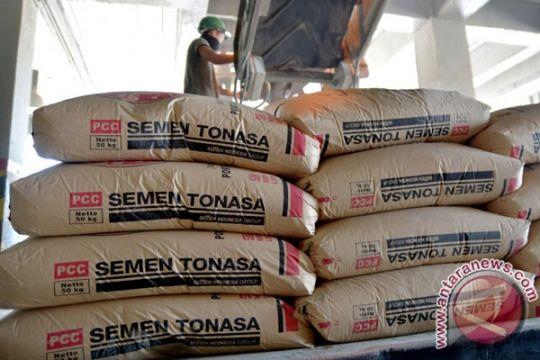 Fluktuasi harga BBM tak pengaruhi industri semen