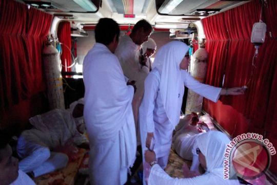 Laporan dari Mekkah - Syarat calon haji bisa ikut safari wukuf