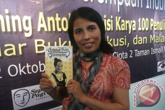 Penyair tujuh kota Tapal Kuda terbitkan antologi puisi