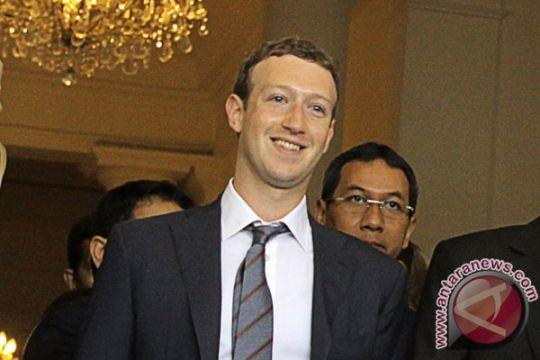 Facebook perluas penerapan kebijakan cuti asuh anak