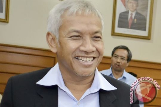 DPR: penggantian posisi Puan diserahkan kepada partai