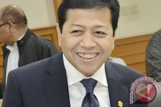 DPR sahkan nama Anggota AKD