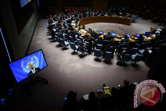 Dewan Keamanan PBB kutuk serangan di Republik Demokratik Kongo