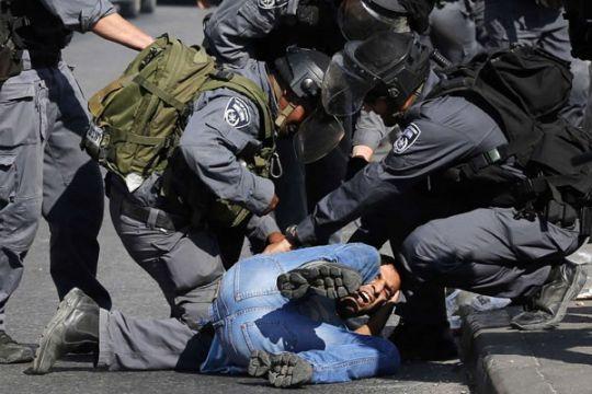 24 Arab Israel diajukan ke pengadilan karena rusuh setelah penembakan
