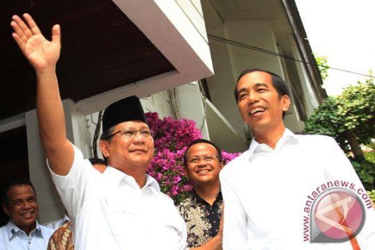 Prabowo menyeru pesan rekonsiliatif lewat Facebook