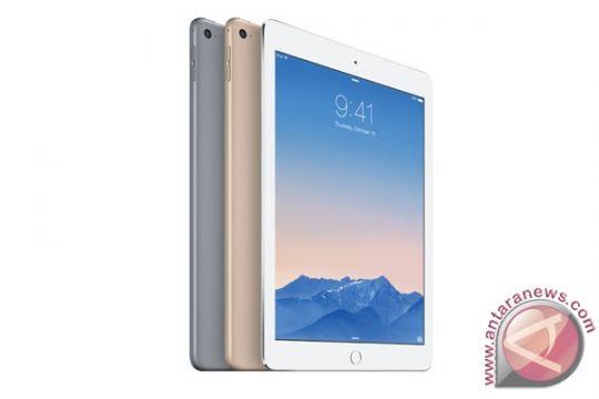 iPad Air 2 dan iPad Mini 3 dapat dipesan melalui Apple Store
