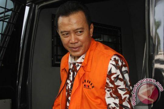 Bupati Karawang terancam hukuman 20 tahun penjara