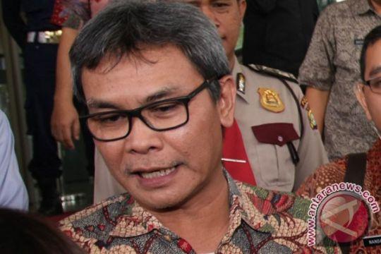 Terancam lumpuh, KPK minta Presiden Jokowi ambil tindakan