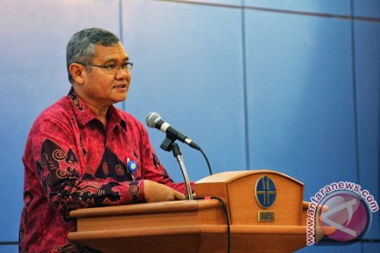 LIPI : arus lintas Indonesia pengaruhi iklim global