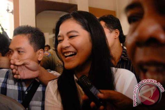 Kahiyang Ayu putri Jokowi lakukan pemotretan pranikah