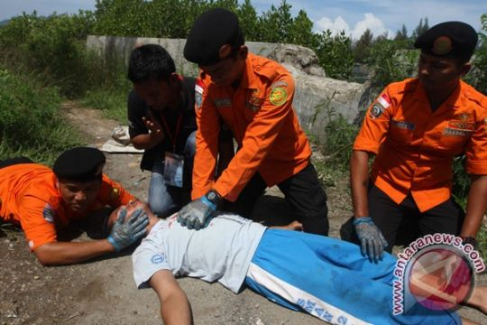 BNPB: jangan lengah soal bencana geologi