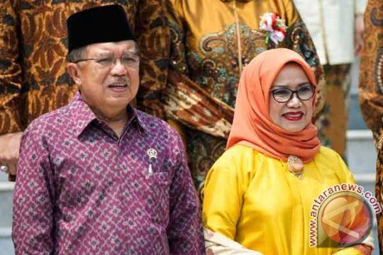 Mufidah Jusuf Kalla ketua umum Dekranas 2014-2019