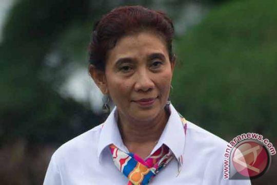 Menteri Susi serahkan bantuan Rp3,5 miliar ke nelayan Gorontalo